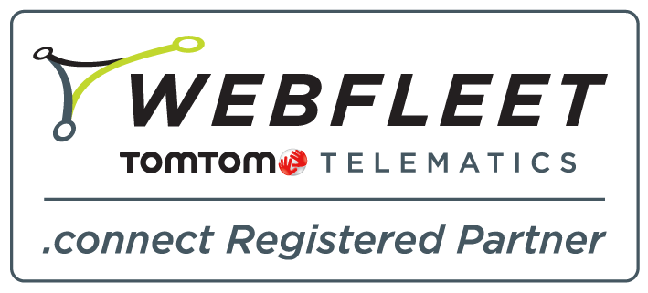 TomTom Telematics .connect Partner
